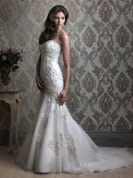 no dress twins allure 8870 weddingbee
