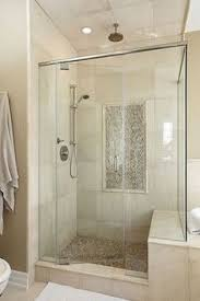 Beautiful Shower Designs To Die For Beveled Subway Tile - Bathroom shower design