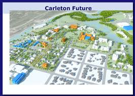 carleton floor plans land use small town big picture
