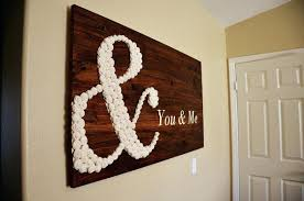 how to do interior decoration at home decoration large scale wall create do it yourself custom