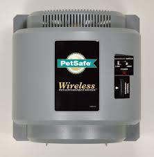 petsafe wireless fence pif 300 review