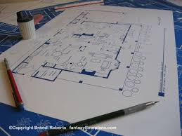 Fantasy Floor Plans Fantasy Floorplan For Desperate Housewife Residence Of Lynette