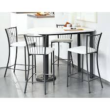 table haute ronde cuisine table haute de cuisine la cuisine la cuisine table cuisine la