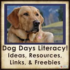 figurative laughter and consistency dog days part 2 poetry u0026 figurative