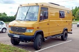 mitsubishi fuso camper mercedes vario 4x4 expedition camper van camping pinterest