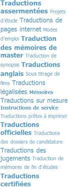 bureau de traduction bureau de traduction pour des traductions assermentées bureau de
