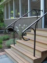 Porch Steps Handrail Outdoor Step Railing Ideas U2026 Pinteres U2026