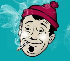 smoking weed in backyard dear stoner can i toke up at my condo westword