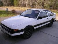1986 toyota corolla gts hatchback for sale 1986 toyota corolla pictures cargurus