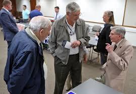 5 candidates seeking spots on council bluffs board