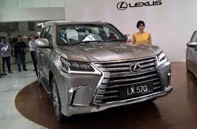 lexus lx 570 indonesia harga dan spesifikasi lexus lx570 2016 indonesia