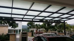 outdoor glass roof and conservatories awnings by euroblinds