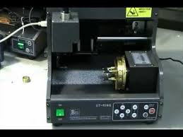 how to engrave a ring ring engraving machine by best built jewelry equipment
