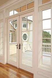 Patio Door With Sidelights Stunning French Doors Exterior Exterior French Doors With