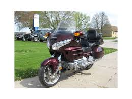 honda gold wing in iowa for sale used motorcycles on buysellsearch