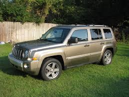2008 jeep patriot rims 2008 jeep patriot pictures cargurus
