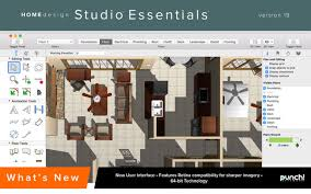 punch home design essentials punch home design studio essentials 19 on the mac app store