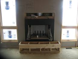 best build gas fireplace design ideas photo with build gas