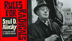 Saul Blind The Verma Report The Nihilism Of Saul Alinsky Rules For Radicals
