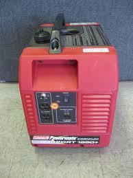 coleman powermate pm0545202 owner manual