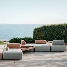 Dedon Outdoor Furniture by Millesime Outdoor Furniture Dedon