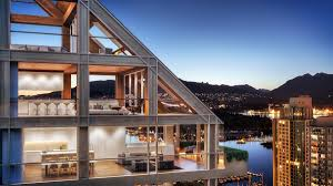 Home Design Courses Bc by Shigeru Ban U0027s Mass Timber Tower In Vancouver Gets City Approval