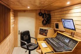 chambre d enregistrement road studio studio d enregistrement mobile