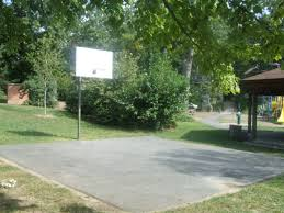 montgomery county parks u0026 its poorly maintained basketball courts