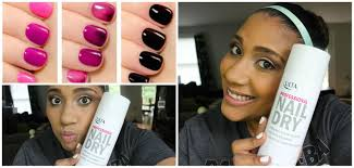 does it work ulta professional nail dry youtube