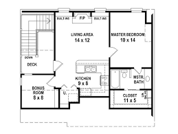 Detached Garage Apartment Floor Plans Garage Apartment 2nd Floor Plan Floor Plans Pinterest Garage