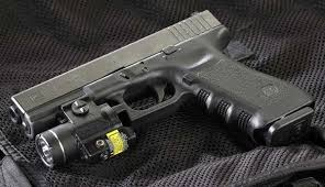 streamlight tlr 4 tac light with laser streamlight tlr 4 g rail mounted tactical gun light with green laser