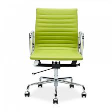 Desk Chairs Modern by Variety Design On Lime Green Office Furniture 85 Office Chairs