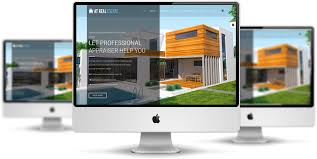 Real Estate Joomla Template Free at real estate free homes for rent real estate joomla template