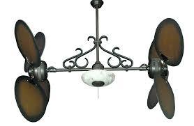 dual motor ceiling fan dual motor ceiling fans home design ideas