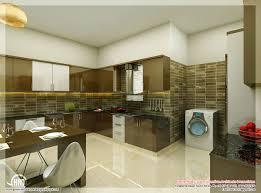 kerala home interior home kitchen interior design