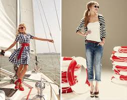nautical attire coastal style nautical cool