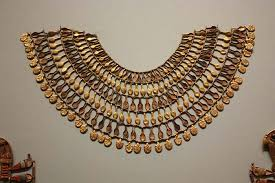 jewellery collar necklace images Ancient egyptian jewelry jpg
