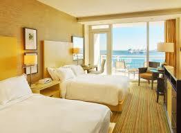 hilton fort lauderdale marina hoteller i ft lauderdale hilton fort lauderdale marina usa gjesterom