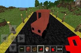 mc pe apk car mods for minecraft pe 1 0 apk android entertainment