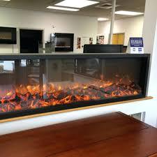 linear gas fireplace design ideas napoleon vector lhd45