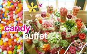 Chocolate Candy Buffet Ideas by Chocolate Fountains And Candy Buffets