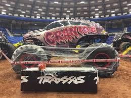 monster truck show amarillo texas monster trucks roar into abilene february 2nd and 3rd