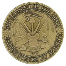 Army Service Flag Service Medallion Army With Adhesive