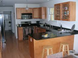 kitchen cabinet kitchen counter breakfast bar island and seating