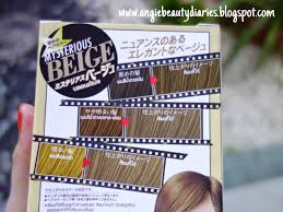 angie beauty diaries review schwarzkopf fresh light hair
