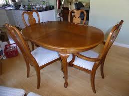Universal Dining Room Sets Norcal Online Estate Auctions U0026 Estate Sales Lot 69 Dining