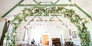 Wedding Arch Kent Wedding Online Real Wedding Ideas A Pink And Green Wedding At
