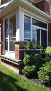 porch enclosure window door and glass services in mississauga