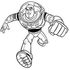 20 free printable toy story coloring pages