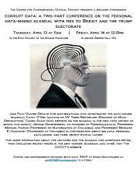 new york review of books talk at the columbia law u2013 personaldata io u2013 medium